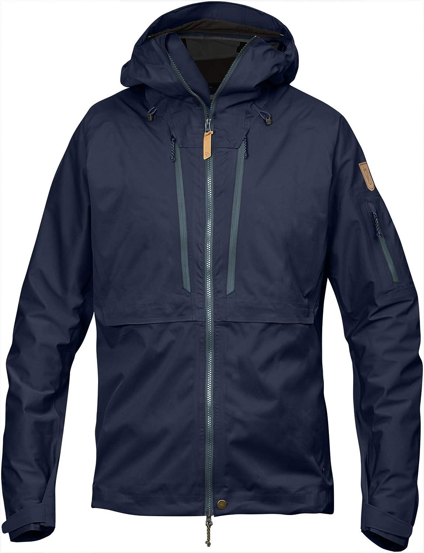 Fjallraven - Max 71% OFF safety Men's Jacket Keb Eco-Shell