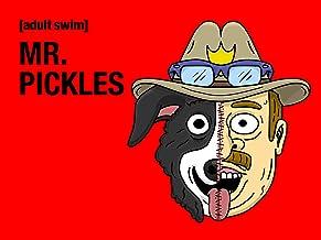 Mr Pickles Episode