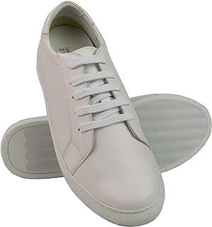 Zerimar Zapatos con Alzas Hombre| Zapatos Deportivos con Alzas Que Aumenta su Altura + 6 cm| Zapatillas Hombre de Vestir| ...