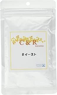 シーアンドアール (C&R) Bイースト ペット用 Mサイズ 60g