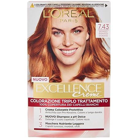 Farmavita Life Color Plus Tinte Capilar 7.4-90 ml: Amazon.es ...