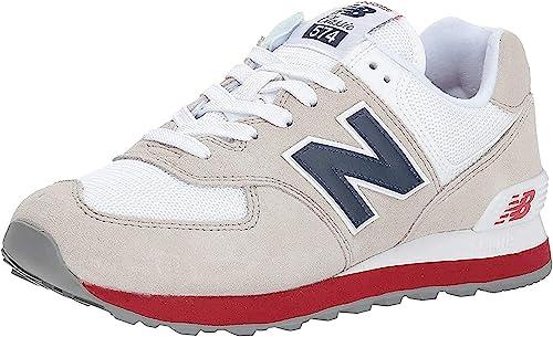 New Balance 574 Core Plus, Sneaker Uomo : Amazon.it: Moda