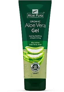 Ransom Aloe Pura Aloe Vera Gel 100ml