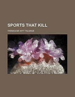 Sports That Kill