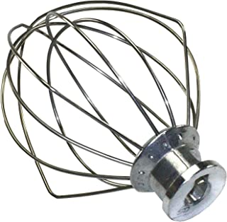Supplying Demand K45WW Mixer Whip Compatible With KitchenAid Mixers KSM150 KSM90