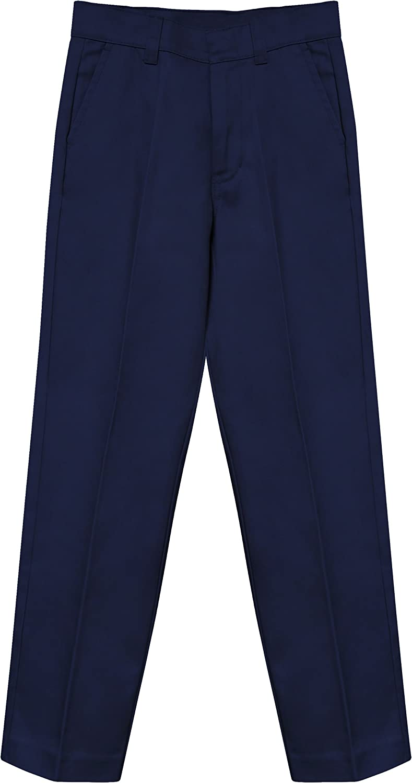 FRESH TEE Boys Junior Premium Regualr Max 72% OFF Husk Popular School Uniform Pants