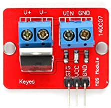 Gump's grocery TOP MOSFET Button IRF520 MOSFET Driver Module for Arduino ARM Raspberry Pi