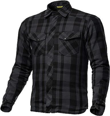 SHIMA Renegade Camisa de motocicleta Hombre