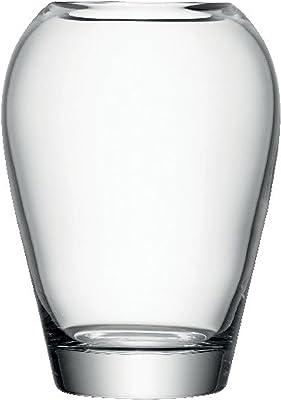 LSA International G443-25-301 Vase, Verre, Claire, H25cm