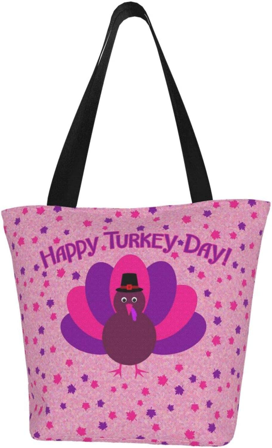 AKLID Turkey Thanksgiving Extra Large Cheap sale Water Low price Resistant Tot Canvas