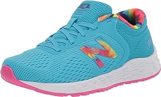 Kid's Fresh Foam Arishi V2 Lace-up Running Shoe