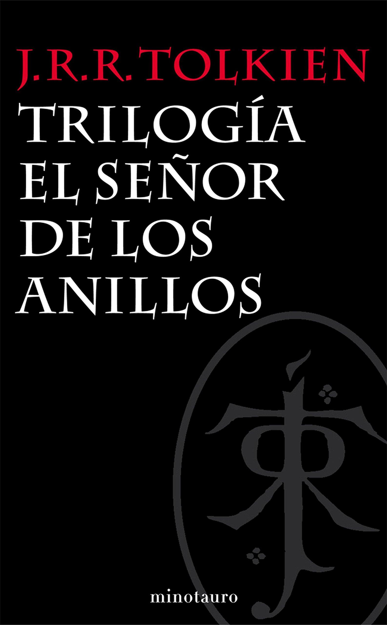 Trilogía El Señor de los Anillos (Spanish Edition)