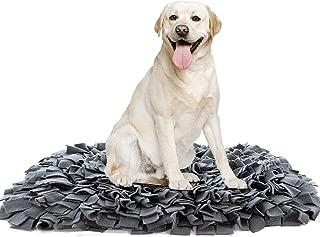 YINXUE Pet Snuffle Mat Durable Washable Dog Cat Slow Feeding Mat (22
