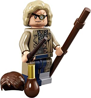 LEGO Harry Potter Series - Mad-Eye Moody - 71022