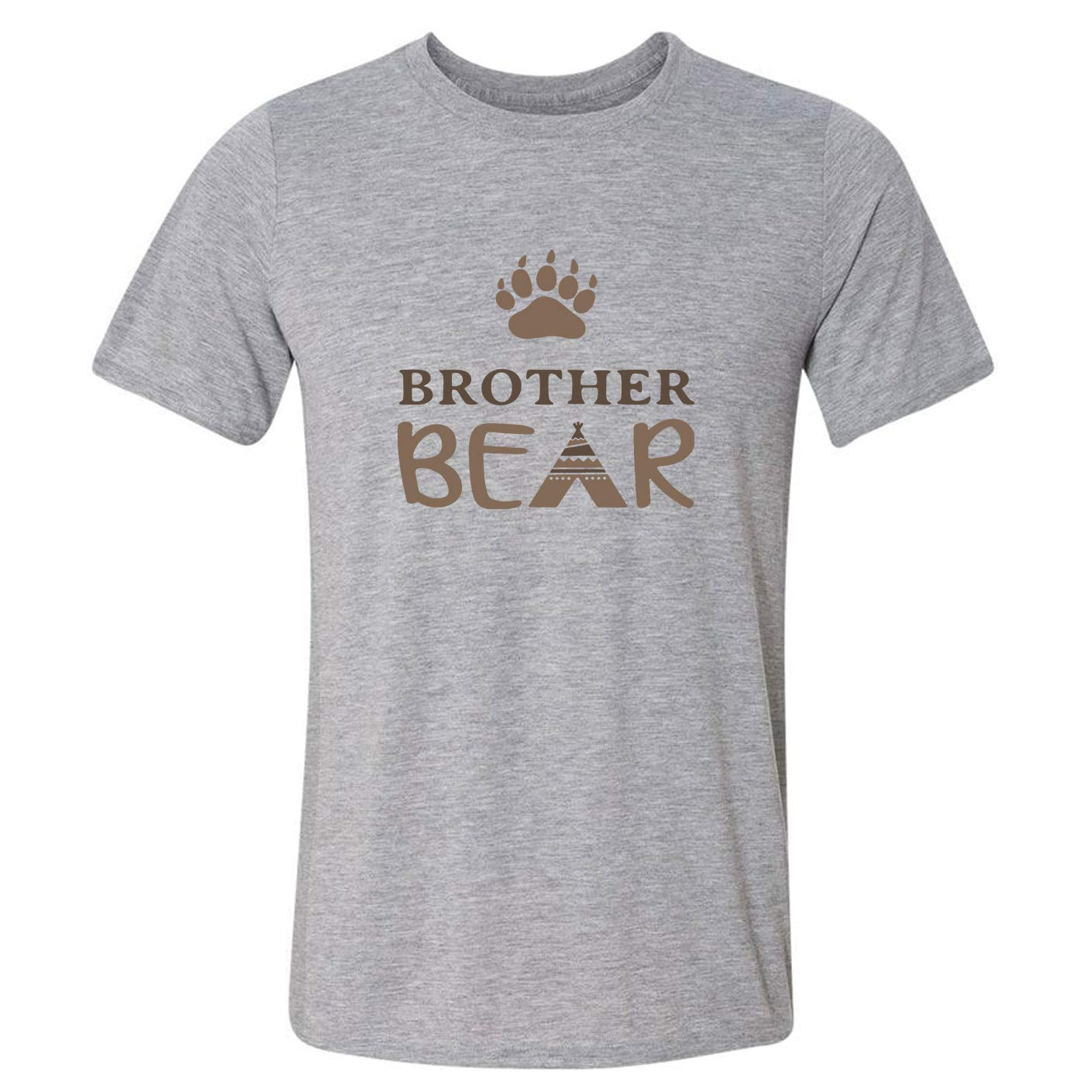 Brother Recommendation Super special price Bear T-Shirt