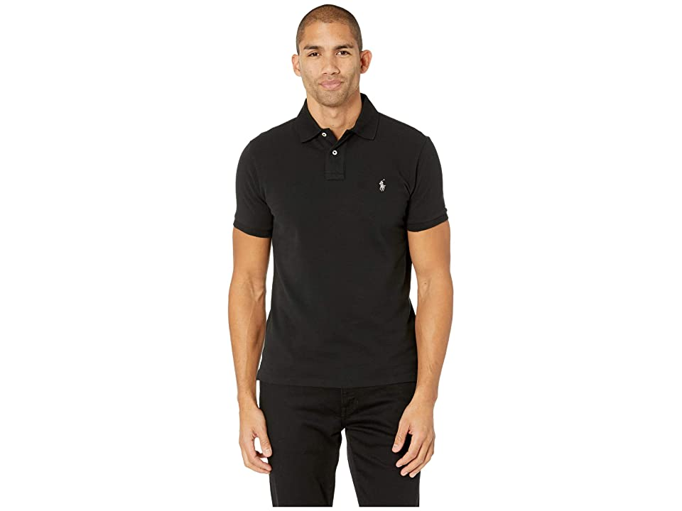 Fit Men's Shirt Slim Ralph Mesh Custom 712168522514Polo Lauren LzqpSUMVG