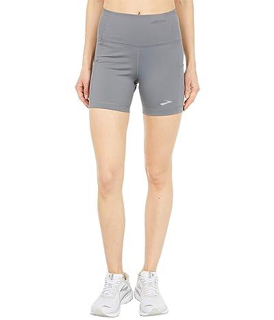 Brooks Method 5 Short Tights Women