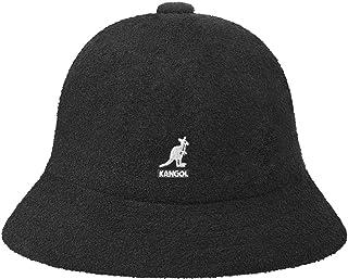 قبعة Kangol للرجال برمودا كاجوال دلو نمط كلاسيكي