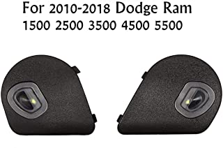 2010 ram accessories
