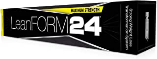 lean form 24 maximum strength