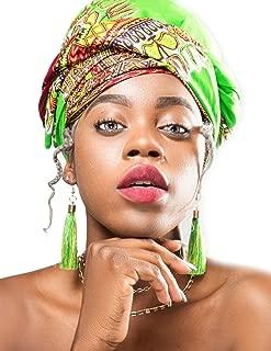 Best traditional african headdress Reviews