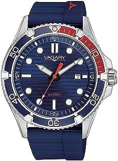 orologio solo tempo uomo Vagary By Citizen Aqua Diver sportivo cod. IB8-712-70