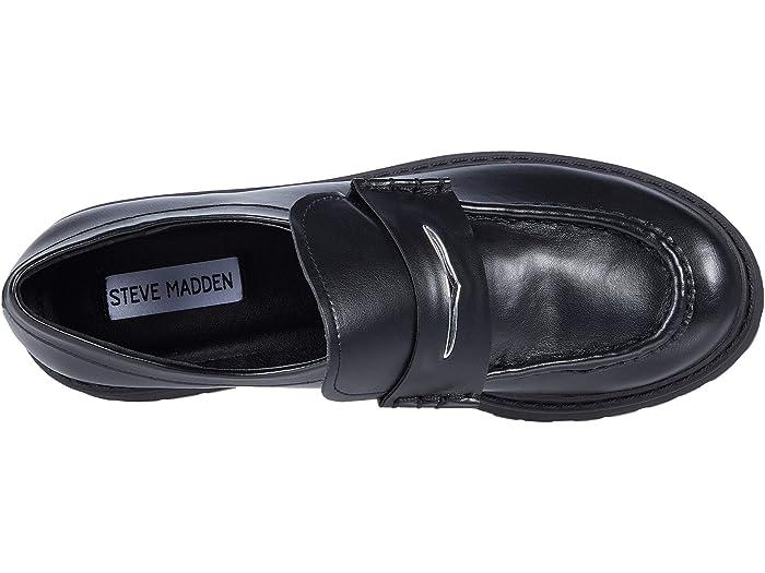 Steve Madden Malvern Loafer | Zappos.com