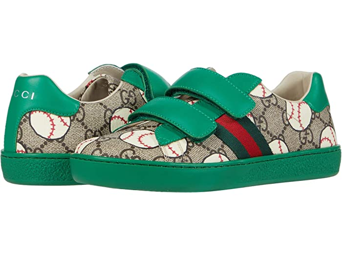 Ace V.L. Sneakers (Little Kid)   Zappos