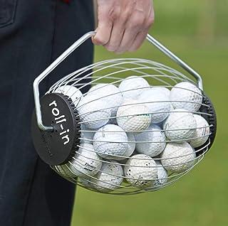 Kollectaball Bag Buddy Golf Ball Collector / Picker Upper