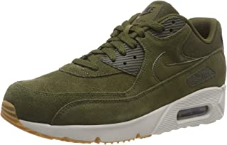 Mens Air Max 90 Ultra 2.0 Leather 924447-301