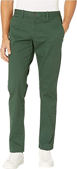 P55 Slim Stretch Chino