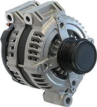 ACDelco 334-2918 Professional Alternator, Remanufactured