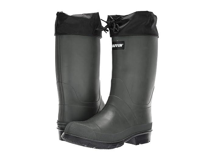 Baffin  Hunter (Forest/Black) Mens Cold Weather Boots