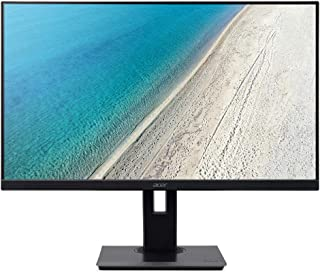 Acer Professional B247Y 23.8 Inch FHD E2E (IPS) Monitor with Ergonomic Design