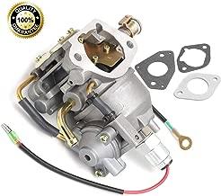 CV730S Carburetor For Kohler CV730S CV740S 25HP 27 HP Engine Carb Replaces Kohler Engines 24853102-S 24-853-102-S for CV730 with specs: 0039, 0040, 0041, 0042, 0043, 0044