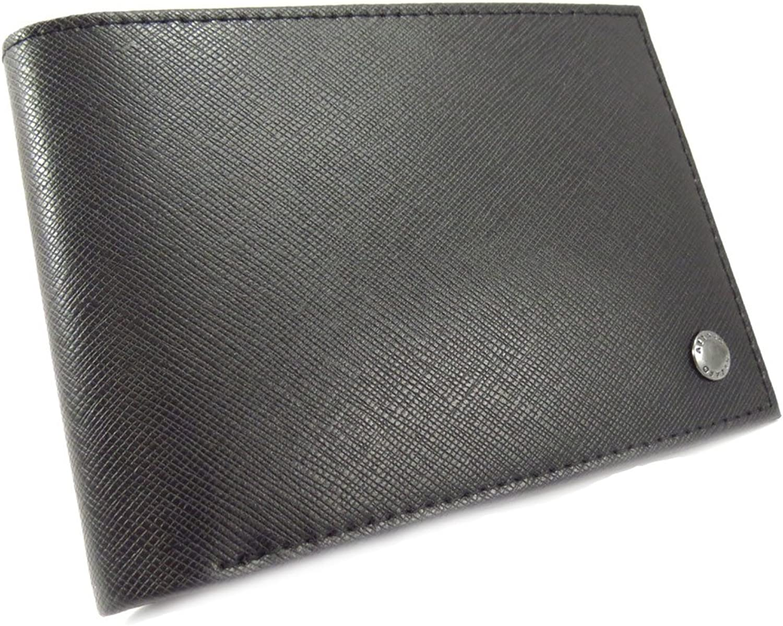 Azzaro [K6243]  Italian wallet 'Azzaro' black.