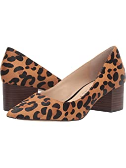 SOLE / SOCIETY Animal Print Shoes +
