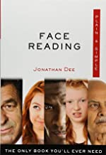 Face Reading Plain & Simple: The Only Book You'll Ever Need (Plain & Simple Series)