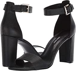 Nora Block Heeled Sandal