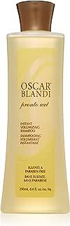 Oscar Blandi Pronto Wet Instant Volumizing Shampoo, 8.4 Fl Oz