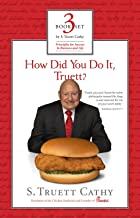 Eat Mor Chikin: Inspire More People / It's Better to Build Boys Than Mend Men / How Did You Do It, Truett?