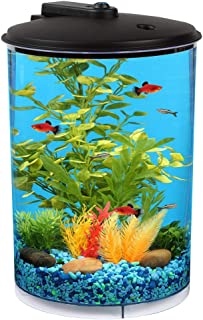 Best tropical aquarium fish tank Reviews