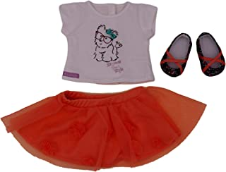Best american girl coconut cutie outfit Reviews