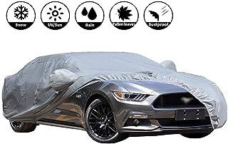 Suchergebnis Auf Für Ford Mustang Autoplanen Garagen Autozubehör Auto Motorrad