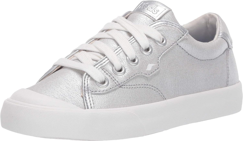 Keds Unisex-Child Crew Sneaker Kick Mesa Mall '75 Attention brand