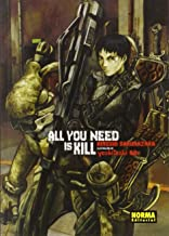 All You Need Is Kill (pack Completo)