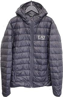 (エンポリオアルマーニ)EMPORIO ARMANI EA7 ダウンジャケット ライトダウン フーディー 8NPB02-PN29Z-1994 [並行輸入品]