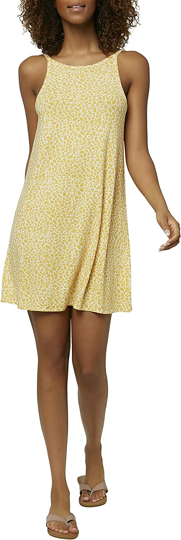 O'NEILL Online limited product Women's Popular High Neck Tank Dress Woven