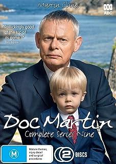 Doc Martin: Season 9 (DVD)