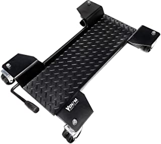 Venom Motorcycle Center Stand Mover Dolly Cruiser Park For Honda GL Goldwing Gold Wing Magna